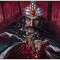 Dracula and The Historian