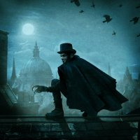 Spring-heeled Jack: The Other Ripper