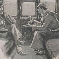 Sherlock Holmes versus The Supernatural