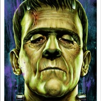 Frankenstein: Mary Shelley's Modern Prometheus