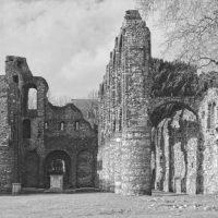 East Anglian Ghosts