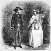 Wilkie Collins and the Ghost