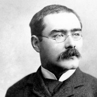 Imperial Gothic: The Strange Tales of Rudyard Kipling