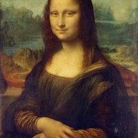 Where is the Mona Lisa?