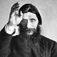 Rasputin, 'The Mad Monk'