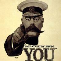 The Curious Case of Lord Kitchener