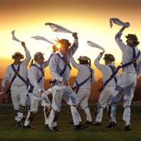 Mystery of the Morris Dance