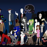 The Dark Origins of Creepypasta