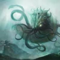 Kraken, Demon of the Abyss