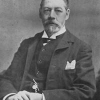 T G Jackson - Architect of the Gothic