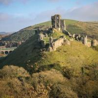 The Most Haunted Places in Dorset